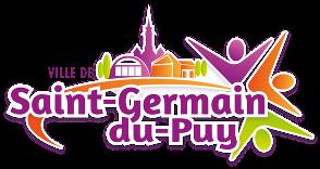 logo st germain du puy